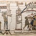 """Comet Halley, Bayeux Tapestry, Scene 32 • <a style=""""font-size:0.8em;"""" href=""""http://www.flickr.com/photos/35150094@N04/12761233403/"""" target=""""_blank"""">View on Flickr</a>"""
