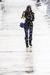 Snowy Day (Bravo213) Tags: trees wild white snow storm never wet naked nude walking back nice candid bare virgin again hero winner behind pure cy challengeyouwinner herowinner ultraherowinner