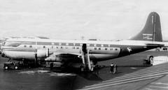 Chicago Midway Airport - Northwest Airlines - Stratocruiser (B-377) (twa1049g) Tags: northwestairlines stratocruiser chicagomidwayairport boeing377 n74601