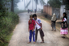 Best friends (Daniel Robert Kelly) Tags: india wayanad kalpetta