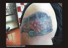 Bekytatoo, tatuaje Bacau (war_vlad) Tags: tattoo tatoo tatu tatto tato tatuaje tatuaj salontatuaje salontatuajebacau bustattoo