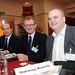 Rory Fitzpatrick, John Ryan and Paul Gill
