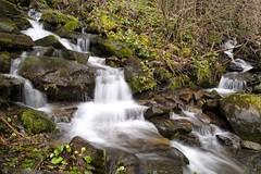 Ghost Water (Andrea Bargi) Tags: longexposure bw water 10 andrea ghost nd filtro canon400d lungheesposizioni sigma1770dcmacro bargi blinkagain