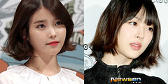 IU Wants to Look Like f(x)'s Sulli in Her Next Life (dinhthihao575) Tags: iu fx sulli