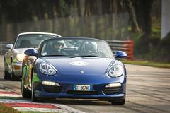 Monza Track Day German Style (*AM*Photography) Tags: auto car racetrack speed dynamic 911 fast meeting turbo german porsche cayman boxster cabrio pista carrera autodromo monza 991 gt3 987 997 raduno 981 coupè