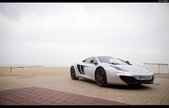McLaren 12C. (Deljul) Tags: beautiful beauty car toy automobile power belgium belgique automotive mclaren knokke pk gt powerful luxury supercar v8 luxe gp ambiance sportcar heist 625 automotion 12c zoute 2k13
