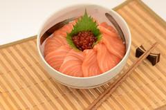 Salmondon [Tenwa Restaurant]