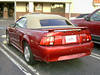 02 Ford Mustang IV ´94-´04 Original-Line Verdeck rbg 01