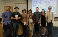Environmental Studies Students at Oregon State