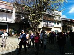 Ruta Cepeda-Rio Malo de Abajo 2014. (Club del Caminante de Badajoz) Tags: hurdes batuecas cepeda herguijueladelasierra riomalodeabajo