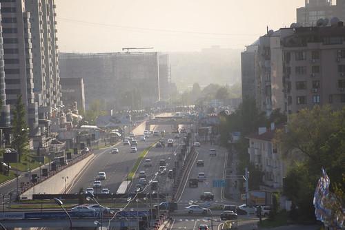 Almaty city ©  andy.kartash