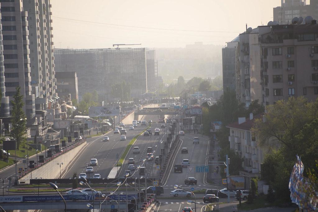 фото: Almaty city