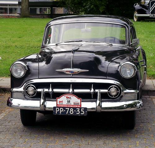 Flickriver: Photoset '1954' By Jan Barnier Hilversum