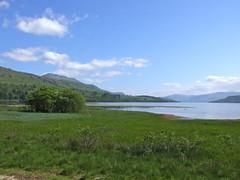 Loch Tay (nz_willowherb) Tags: see scotland tour perthshire visit tourist visitor lochtay killin to go visitkillin seekillin gotokillin