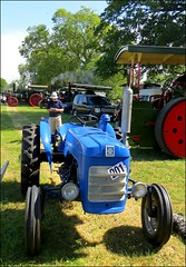 1978 (Norfolkboy1) Tags: england buckinghamshire prestwood 1978leyland154tractor nfv935t chilternsteamrally2015