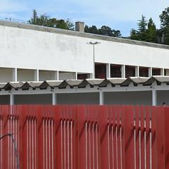 PEB #3 (TheManWhoPlantedTrees) Tags: architecture architectural peb braga gonalobyrne arquitecturaportuguesa nikond3100 tmwpt