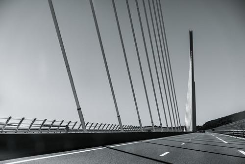Bridge and Lines