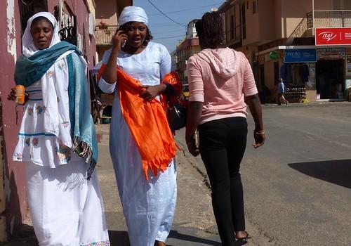 SL Sénégalaises
