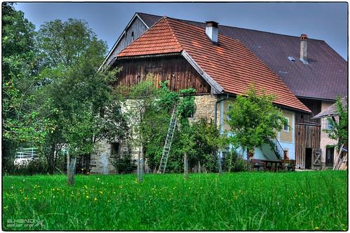 """Bauernhof """"Kletzlmühle"""" - Nußdorf am Attersee"""