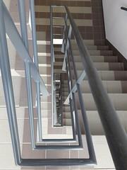 samsunga5 samsungsma510f mobilephone staircase stairwell... (Photo: RW-V on Flickr)