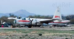 N80232 Lockheed SP-2H c/n 725-7198 ex Bu Aer 147948 (eLaReF) Tags: n80232 lockheed sp2h cn 7257198 ex bu aer 147948 marana regional avra valley