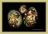 Painted Eggs 3 (picturethisbyjoe.com) Tags: paintedeggs macromondaysegg