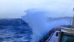 Sletta 22. feb -17 (bjarne.stokke) Tags: skyer sveio hordaland norway norge norwegen faktor