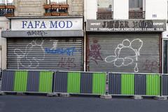 10Foot (Ruepestre) Tags: 10foot art paris parisgraffiti france graffiti graffitis graffitifrance graffitiparis urbain urbanexploration urban rue walls wall mur