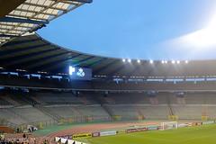 Stade Roi-Baudouin, Bruessel (Heysel) 03