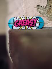 Greasy Fingerboards - Bangin (MartinBeckmann) Tags: tech deck fingerboard park ramp grind rail skateboard greasy bonk bonkbench benches shen fingerboardtv panasonic gh5 sample shot vsco bokeh olympus em5 em5ii raw bikini face