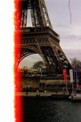 paris (jkyeophotography) Tags: film paris europe france eiffeltower latoureiffel polaroid scenery travel traveldiary traveling memories memory filmphotography colorphotography contrast