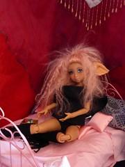 Sauvagine, my little kitsune (koikokoro) Tags: atelier momoni rei toffee dollzone ears