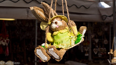 Monaco - coniglio (fabiorizzo72) Tags: mercatini germania germany coniglio colori pasqua rabbit