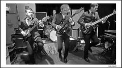 Perry Dear & The Deerstalkers (10) (frode skjold) Tags: perrydearthedeerstalkers perøydir bjarteagdestein bernterikandreassen magnusforseth mir toftesgate oslo norge norway grünerløkka beat 60´s theindikation peterberrytheshakeset leicadlux5 blackwhite bw monochrome music musicians concert gig stage band group fendervibass burns burnsoflondon vox ludwigdrums