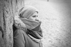17-02-17-19 Wellness-WE-9545_sw_2048MM (MoinMinka) Tags: portrait peoplephotograpyh warnemünde balticsea ostsee