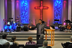 DSC_0119 (ncccprovidence) Tags: marvin hightower new covenant christian center providence ky kentucky revival tim rigdon