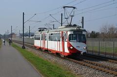 DSC_0069 (xrispixels) Tags: vrn rnv strasenbahn strassenbahn streetcar tram tramway oeg linie 5