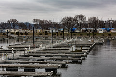 Lake City Marina Docks (Tony Webster) Tags: lakecity lakecitymarina lakepepin minnesota mississippiriver docks marina spring unitedstates us