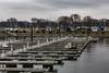Lake City Marina Docks (Tony Webster) Tags: lakecity lakecitymarina lakepepin minnesota mississippiriver docks marina spring unitedstates us