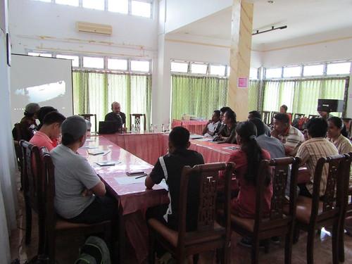 Pelatihan Pemandu Wisata dan Pemimpin Perjalanan Tingkat Pemula_Waingapu_22-28 Maret 2017_Yayasan BaKTI (4)