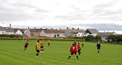 St Columb Minor v Roche, Duchy League Division 3, October 2008 (darren.luke) Tags: cornwall vornish football landscape nonleague grassroots st columb minor fc roche
