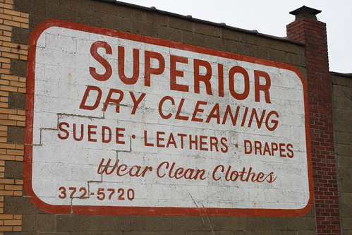 Superior Dry Cleaning, Trafford, PA