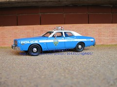 USA-Dodge Monaco-New York Police Dpt (gp37) Tags: cars car toys model garda models police marshall carabineros collections law sheriff collectors polizei carabinieri policia guardia polis 143 polizia politi diecast politie vigili marechaussee gendarmerie poliisi policie milicia constabulary mossos rijkswacht dodgemonaco politia rendorseg feldjaeger jandarmerie modelauto policijia logreglan