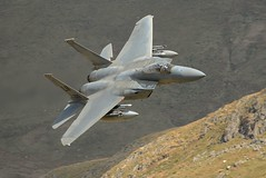 F15c 010 (DaveChapman2010) Tags: west wales fighter eagle loop low roundabout level raf 010 cad squadron lakenheath lowfly f15c lfa7 493d