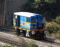 IMG_2262 (jimmystrains) Tags: electric diesel bangalore trains indianrailways irfca yeshwantpur