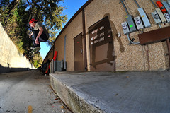 ronnie ollie dos gatos (charlie kitchen) Tags: nikon san texas 28 16mm marcos d700