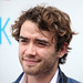UWantMeToKillHim actor Jamie Blackley outside the Filmhouse