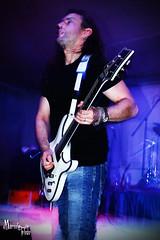 Guitarra I (Marcela Toledo M) Tags: animal rock la juan leo daniel saratoga concierto heavy tu destino solitario gonzález huila bestia jimenez 037 jiménez neiva stravaganzza