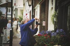 (Lisa IndigoBurns Wormsley) Tags: street camera city flowers tourism sussex seaside brighton photographer pride southern coastal florist southeast eastsussex regency northlaine brightonphotographer lisawormsley indigoburns