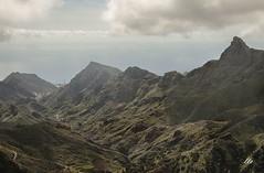 Barranco de Valle Jiménez (letrucas) Tags: españa de spain valle tenerife canaryislands atlántico barranco islascanarias anaga jiménez isladetenerife